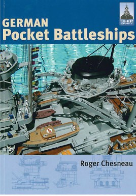 German Pocket Battleships