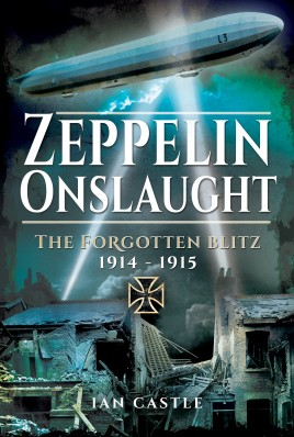 Zeppelin Onslaught