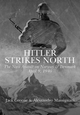 Hitler Strikes North