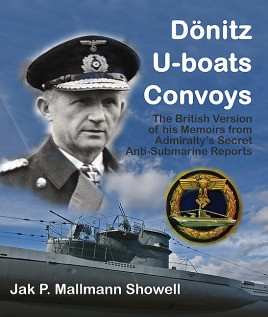 Donitz, U-Boats, Convoys