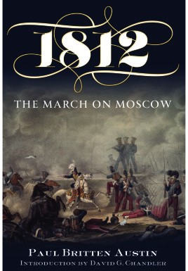 1812: The March on Moscow