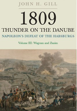 1809 Thunder on the Danube. Volume 3