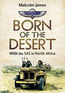 Born of the Desert