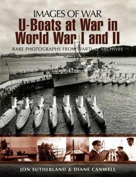 U-Boats at War in World War I and II