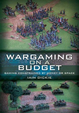 Wargaming on a Budget