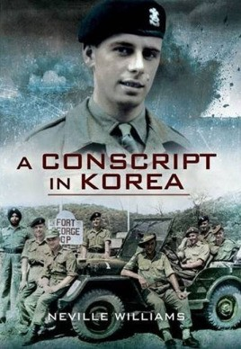 Conscript in Korea