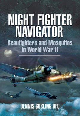 Night Fighter Navigator
