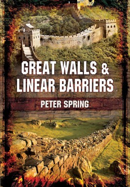 Great Walls and Linear Barriers