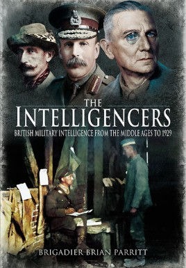 The Intelligencers