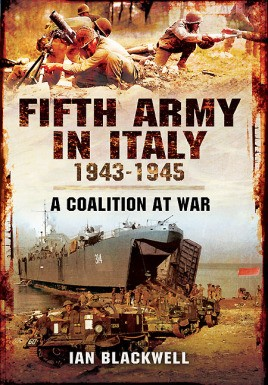 Fifth Army in Italy 1943–1945