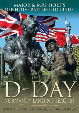 D-Day, Normandy Landing Beaches: Battlefield Guide