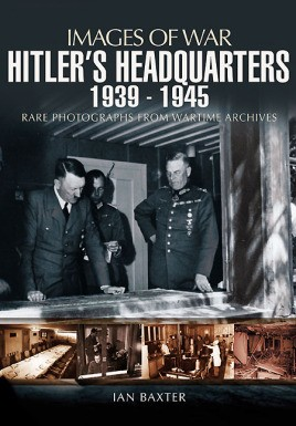 Hitler's Headquarters