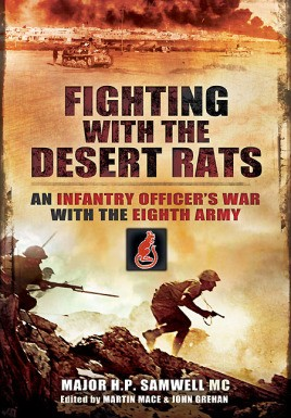 Fighting with the Desert Rats
